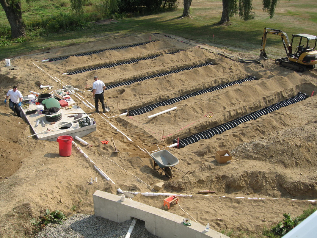 Septic Systems Erie Pa Omni Plumbing Amp Septic Service
