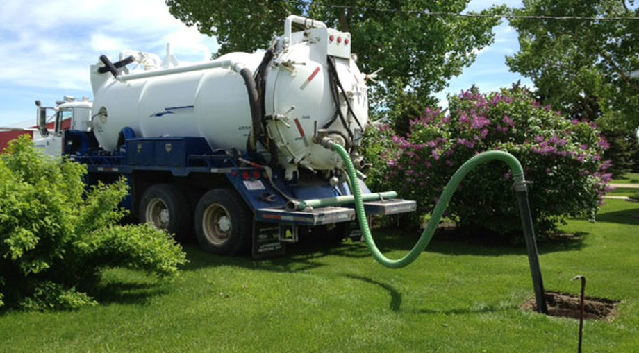 septic tank pumping erie pa